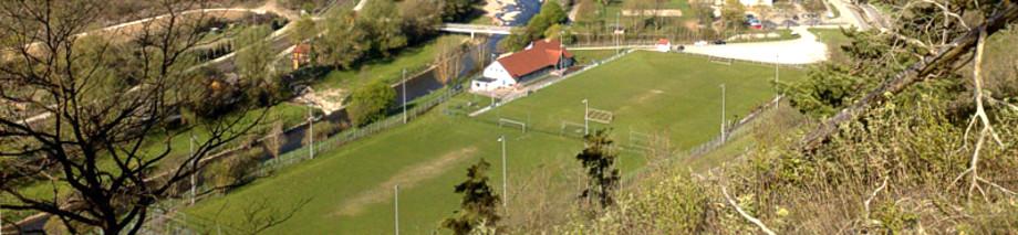 Willkommen beim FC Horb